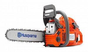 HUSQVARNA 455 e-series Rancher