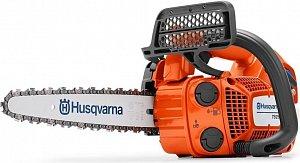 "HUSQVARNA T525 Carving 10"" 1/4"