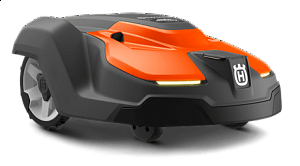 HUSQVARNA AUTOMOWER® 550 EPOS